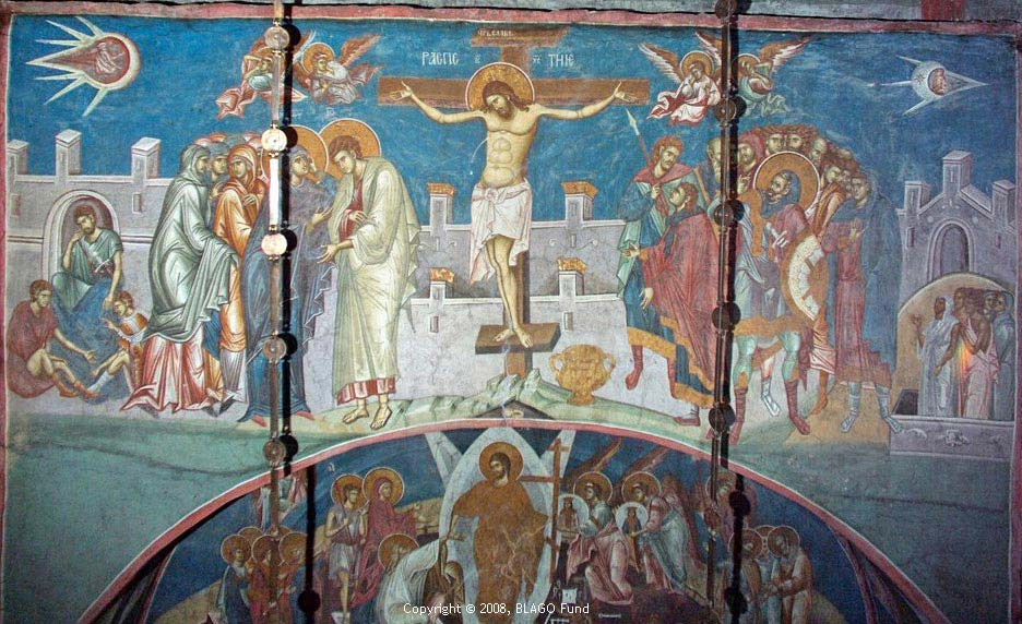 Ванземаљци , НЛО = пали анђели - Page 5 Crucifixion_Blago_Archives